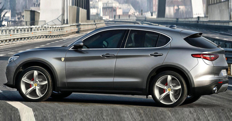 ខែកញ្ញានេះ Ferrari នឹងចេញឡានថ្មី ២ ម៉ូដែល ហើយថែម ១ ទៀតនៅចុងឆ្នាំ