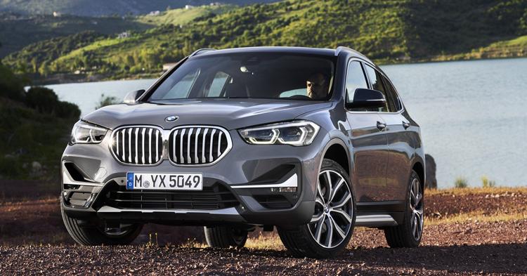 BMW X1 ឆ្នាំ ២០២០ ចេញតម្លៃលក់ផ្លូវការ ខ្ទង់ជាង ៣ ម៉ឺនដុល្លារ